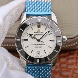 46MM Swiss Made Automatic New Breitling SUPEROCEAN Heritage II Best Replica Watch SBRE0025