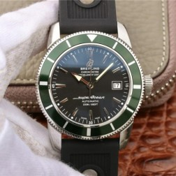 42MM Swiss Made Automatic New Breitling SUPEROCEAN Heritage Best Replica Watch SBRE0027