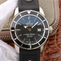 42MM Swiss Made Automatic New Breitling SUPEROCEAN Heritage Best Replica Watch SBRE0028
