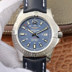 44MM Swiss Made Automatic New Breitling Colt Best Replica Watch SBRE0036