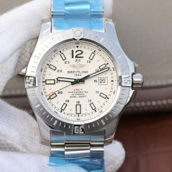 44MM Swiss Made Automatic New Breitling Colt Best Replica Watch SBRE0037