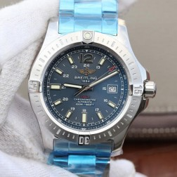 44MM Swiss Made Automatic New Breitling Colt Best Replica Watch SBRE0039