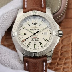 44MM Swiss Made Automatic New Breitling Colt Best Replica Watch SBRE0040