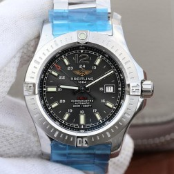 44MM Swiss Made Automatic New Breitling Colt Best Replica Watch SBRE0041