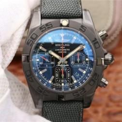 44MM Swiss Made Automatic New Breitling Best Replica Watch SBRE0062