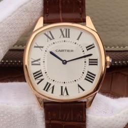 New Swiss Made Automatic Drive de Cartier WGNM0007 1:1 Best Replica Watch 39MM SCA0013