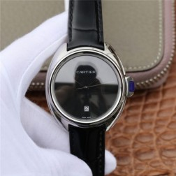 New Swiss Made Automatic Cle de Cartier WGCL0021 1:1 Best Replica Watch 40MM/35MM SCA0053