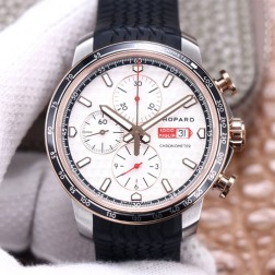 44MM Swiss Made Automatic New Version Men Watch SCH0019