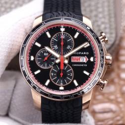 44MM Swiss Made Automatic New Version Men Watch SCH0022