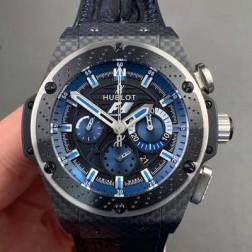 48MM Swiss Made Automatic New Hublot KING POWER Best Clone Watch SHB0045