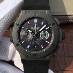 44MM Swiss Made Automatic New Hublot BIG BANG Best Clone Watch SHB0053