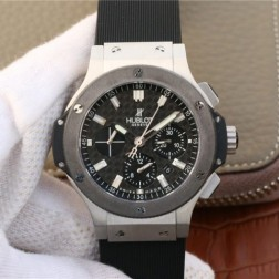 44MM Swiss Made Automatic New Hublot BIG BANG Best Clone Watch SHB0055