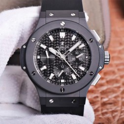 44MM Swiss Made Automatic New Hublot BIG BANG Best Clone Watch SHB0057