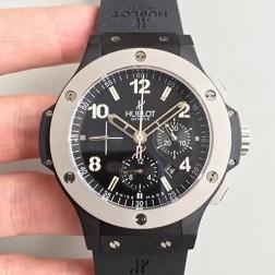 44MM Swiss Made Automatic New Hublot BIG BANG Best Clone Watch SHB0059