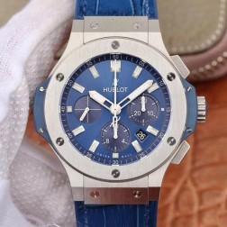 44MM Swiss Made Automatic New Hublot BIG BANG Best Clone Watch SHB0060