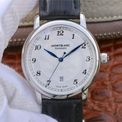 42MM Swiss Made Automatic New Version MontBlanc Star Watch SMB0006