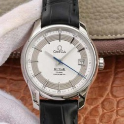 Best Replica 1:1 Swiss Automatic Omega Deville Hour Vision Watch 41MM SOD0002