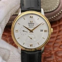 Best Replica 1:1 Swiss Automatic Omega Deville Watch 39.5MM SOD0004