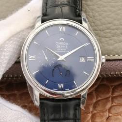 Best Replica 1:1 Swiss Automatic Omega Deville Watch 39.5MM SOD0006
