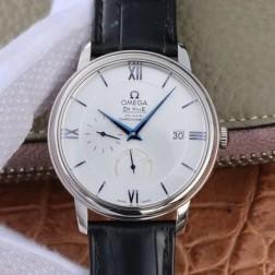 Best Replica 1:1 Swiss Automatic Omega Deville Watch 39.5MM SOD0007