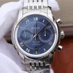 Best Replica 1:1 Swiss Automatic Omega Deville Watch 42MM SOD0009