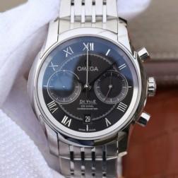 Best Replica 1:1 Swiss Automatic Omega Deville Watch 42MM SOD0010