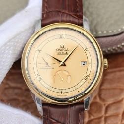 Best Replica 1:1 Swiss Automatic Omega Deville Watch 39.5MM SOD0011