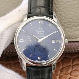 Best Replica 1:1 Swiss Automatic Omega Deville Watch 39.5MM SOD0012