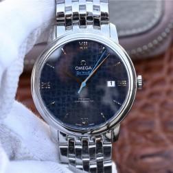 Best Replica 1:1 Swiss Automatic Omega Deville Watch 39.5MM SOD0013
