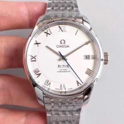 Best Replica 1:1 Swiss Automatic Omega Deville Watch 41MM SOD0014
