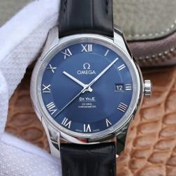 Best Replica 1:1 Swiss Automatic Omega Deville Watch 41MM SOD0015