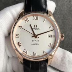 Best Replica 1:1 Swiss Automatic Omega Deville Watch 41MM SOD0016