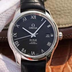 Best Replica 1:1 Swiss Automatic Omega Deville Watch 41MM SOD0018
