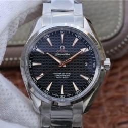Best Replica 1:1 Swiss Automatic Omega Seamaster AQUA  TEERA Watch 41.5MM SOS0008