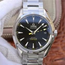Best Replica 1:1 Swiss Automatic Omega Seamaster AQUA  TEERA Watch 43.5MM SOS0009
