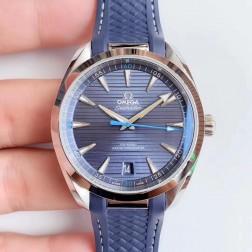 Best Replica 1:1 Swiss Automatic Omega Seamaster AQUA  TEERA Watch 41MM SOS0011