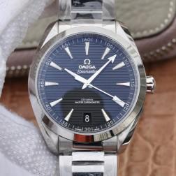 Best Replica 1:1 Swiss Automatic Omega Seamaster AQUA  TEERA Watch 41MM SOS0017