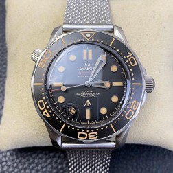 Best Replica 1:1 Swiss Automatic Omega Seamaster 007 Watch 42MM SOS0020