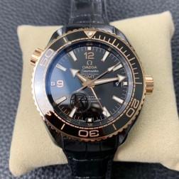 Best Replica 1:1 Swiss Automatic Omega Seamaster Deepsea King Watch 45MM SOS0021