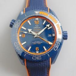 Best Replica 1:1 Swiss Automatic Omega Seamaster Big Blue Watch 45MM SOS0022