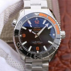 Best Replica 1:1 Swiss Automatic Omega Seamaster Watch 43.5MM SOS0025