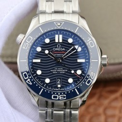 Best Replica 1:1 Swiss Automatic Omega Seamaster Diver Watch 42MM SOS0026