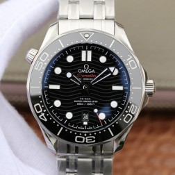 Best Replica 1:1 Swiss Automatic Omega Seamaster Diver Watch 42MM SOS0027