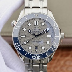 Best Replica 1:1 Swiss Automatic Omega Seamaster Diver Watch 42MM SOS0028
