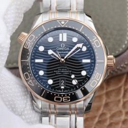 Best Replica 1:1 Swiss Automatic Omega Seamaster Diver Watch 42MM SOS0029