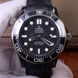 Best Replica 1:1 Swiss Automatic Omega Seamaster Diver Watch 42MM SOS0031