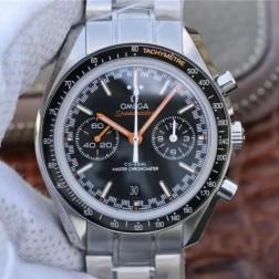 Best Replica 1:1 Swiss Automatic Omega Speedmaster RACING Watch 44MM SOSM0001