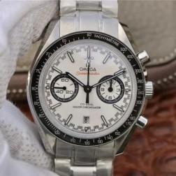 Best Replica 1:1 Swiss Automatic Omega Speedmaster RACING Watch 44MM SOSM0002