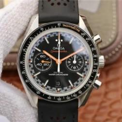 Best Replica 1:1 Swiss Automatic Omega Speedmaster RACING Watch 44MM SOSM0003