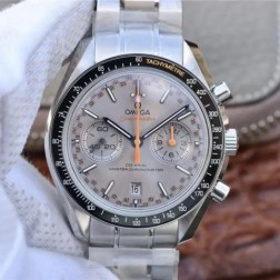 Best Replica 1:1 Swiss Automatic Omega Speedmaster RACING Watch 44MM SOSM0004